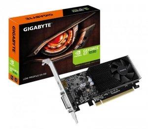 Gigabyte Karta graficzna GeForce GT 1030 2GB GDDR4 64BIT HDMI/DVI LP