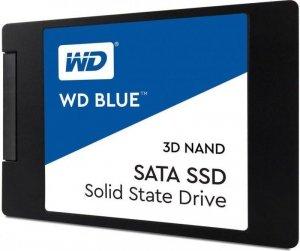 Western Digital Blue SSD 1TB SATA 2,5cala  WDS100T2B0A