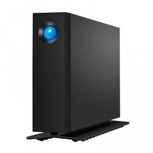 LaCie Zewnętrzny dysk d2 Professional 4 TB 3,5 STHA4000800