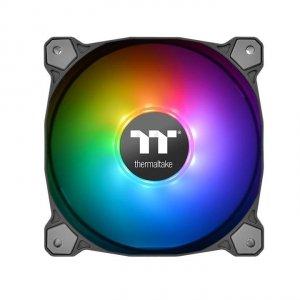 Thermaltake Wentylator Pure Plus 12 RGB TT Premium 3-pak (3x120mm, 500-1500 RPM)