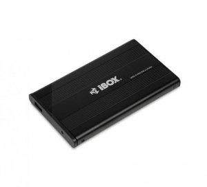iBOX Obudowa HD-01 USB 2.0