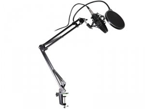 Tracer Zestaw z mikrofonem Studio Pro