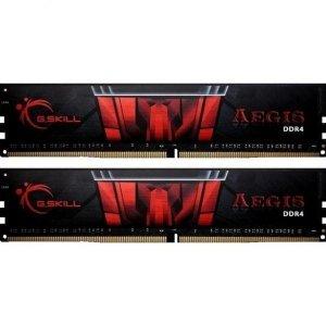 G.SKILL Pamięć RAM DDR4 16GB (2x8GB) Aegis 2666MHz CL19 XMP2