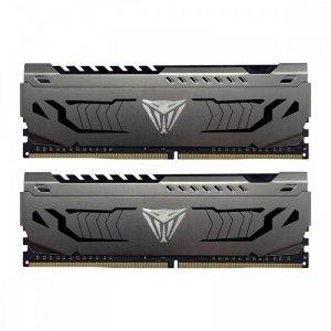 Patriot DDR4 Viper Steel 16GB/4133(2*8GB) Grey CL19