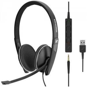 Sennheiser Słuchawki SC 165 USB Skype for Business