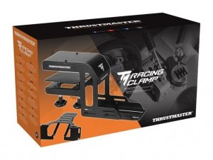 Thrustmaster Zestaw do mocowania TM Racing Clamp kierownica skrzynia hamulec