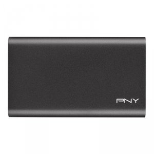 PNY Dysk SSD Elite 480GB USB 3.1 PSD1CS1050-480-FFS