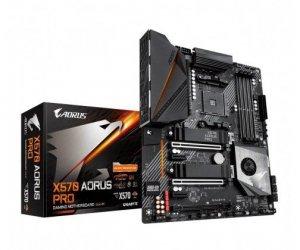 Gigabyte Płyta główna X570 Aorus Pro AM4 4DDR4 HDMI/USB 3.1 ATX