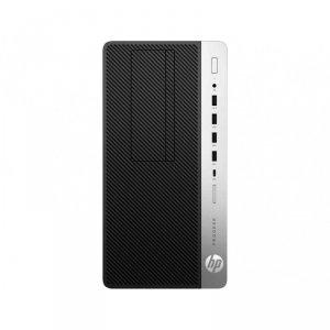 HP Inc. Komputer 600MT G5 i5-9500 512/16G/DVD/W10P 7QM88EA