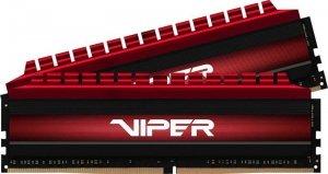 Patriot Pamięć DDR4 Viper 32GB/3000 (2*16GB) CL16