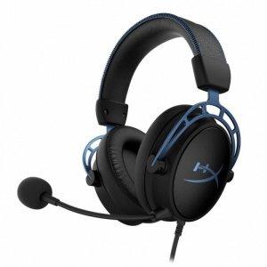 HyperX Słuchawki Cloud Alpha S Blue