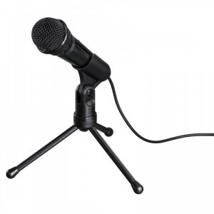 Hama Mikrofon MIC-P35 Allround