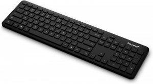 Microsoft Klawiatura MS Bluetooth Keyboard Black QSZ-00013