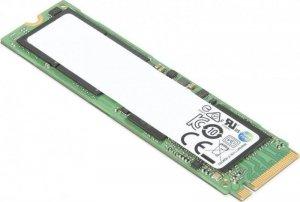 Lenovo Dysk ThinkPad 512GB PCIe M.2 2280 OPAL 4XB0W79581