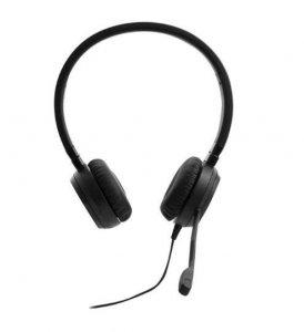Lenovo Zestaw słuchawkowy Pro Wired Stereo VOIP 4XD0S92991