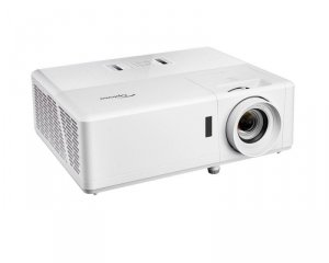 Optoma Projektor ZH403 White LASER 1080p 4000ANSI 300.000:1