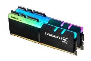 G.SKILL pamięć do PC - DDR4 16GB (2x8GB) TridentZ RGB 4000MHz CL18 XMP2