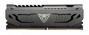 Patriot DDR4 Viper Steel 16GB/3200(1*16GB) Grey CL16