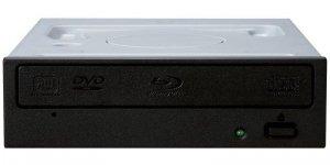 Pioneer Nagrywarka wewnętrzna BDR-212DBK BLU-RAY/DVD SATA czarna