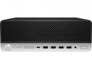 HP Inc. Komputer 600SFF G5 i7-9700 256/8GB/DVD/W10P 7AC39EA