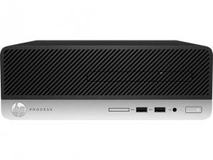 HP Inc. Komputer ProDesk 400SFF G6 i5-9400 256/8G/DVD/W10P  9UG44EA
