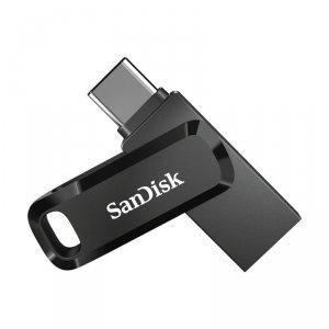 SanDisk Pendrive Ultra Dual Drive Go 128 GB USB 3.1 Type-C 150MB/s