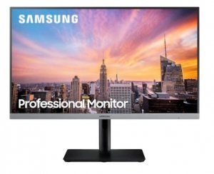 Samsung Monitor 24W cale LS24R650FDUXEN IPS FHD 16:9 5ms płaski 3Y