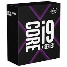 Intel Procesor Core i9-10900 X BOX 3.70GHz, FCLGA2066