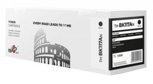 TB Print Toner do HP 117A W2070A czarny TH-BK117AN 100% nowy