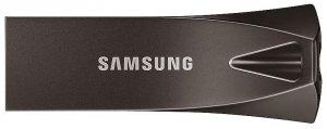 Samsung Pendrive BAR Plus USB3.1  32 GB Titan Gray