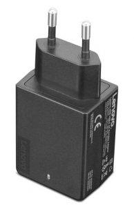 Lenovo Przenośny zasilacz 45W USB-C AC (EU) 40AW0045EU