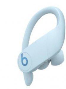 Apple Słuchawki Powerbeats Pro Totally Wireless - GLACIER BLUE