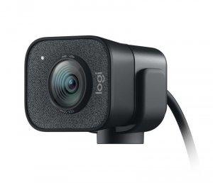 Logitech Kamera internetowa StreamCam USB Graphite 960-001281