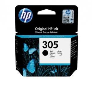 HP Inc. Tusz nr 305 Black 3YM61AE wkład do drukarki atramentowej
