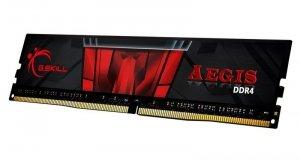 G.SKILL Pamięć do PC - DDR4 16GB Aegis 3200MHz CL16