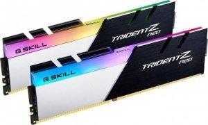 G.SKILL Pamięć do PC - DDR4 32GB (2x16GB) TridentZ RGB Neo AMD 3600MHz CL18 XMP2