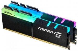 G.SKILL Pamięć do PC - DDR4 64GB (2x32GB) TridentZ RGB 3600MHz CL18 XMP2