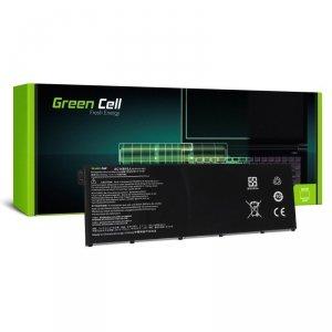 Green Cell Bateria do Acer Aspire E11 11,4V 2100mAh