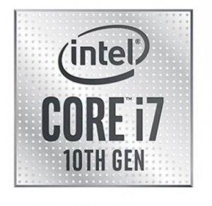 Intel Procesor Core i7-10700 KF BOX 3,8GHz, LGA1200