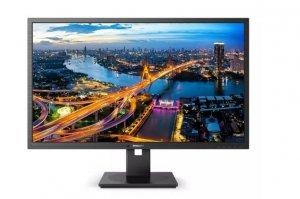 Philips Monitor 325B1L 31.5 cala IPS HDMIx2 DP Pivot
