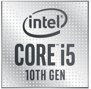Intel Procesor Core i5-10600 KF BOX 4,1GHz, LGA1200