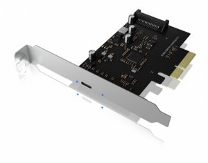 IcyBox IB-PCI1901-C32 Karta PCIe, TYPE-C USB 3.2 (Gen 2x2)