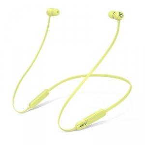 Apple Słuchawki bezprzewodowe Beats Flex Żółte