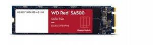 Western Digital Dysk SSD  Red 500GB M.2 2280 WDS500G1R0B