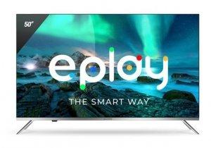 Allview Telewizor LED 50 cali 50EPLAY6100-U