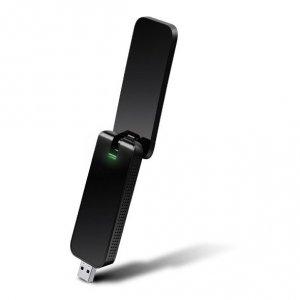 TP-LINK Karta sieciowa Archer T4U Plus USB AC1300