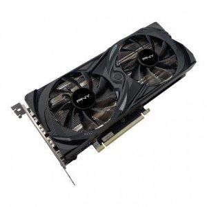 PNY Karta graficzna GeForce RTX3060 12GB DUAL FAN LHR