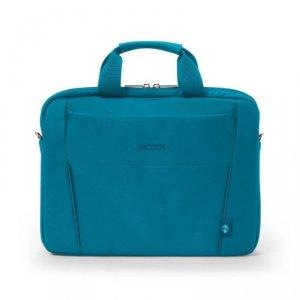 DICOTA Torba D31307-RPET Eco Slim Case BASE 13-14.1 cala niebieska