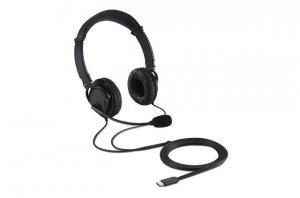 Kensington Słuchawki USB-C  Hi-Fi