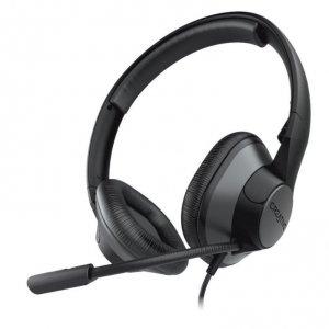 Creative Labs Słuchawki USB nauszne z mikrofonem HS720 V2